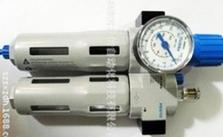 气动元件厂家气动电磁阀的原理