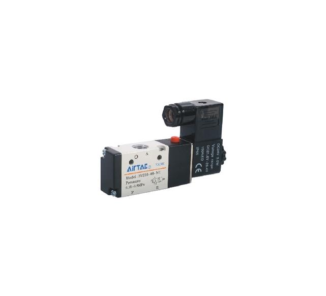 3V200系列电磁阀