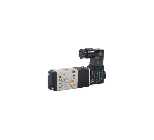 3V100系列电磁阀
