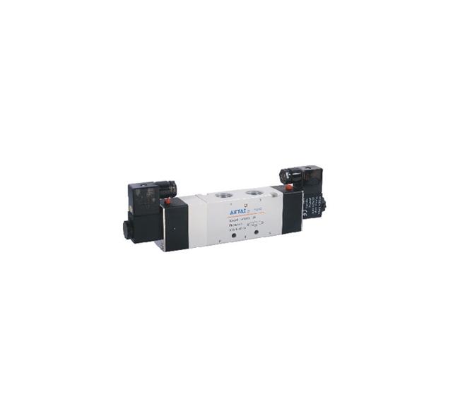 4V100系列电磁阀