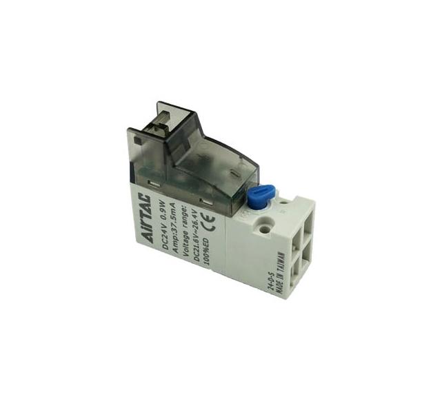 CPV10系列微型电磁阀