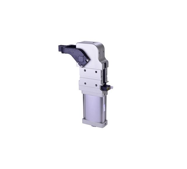 JCK系列强力焊接夹紧缸